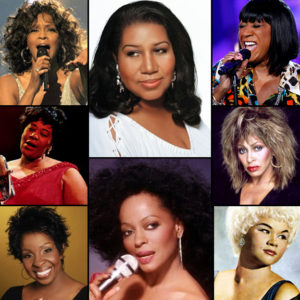 Legendary Sisters of Soul @ QC Performing Arts Center | Queen Creek | Arizona | United States