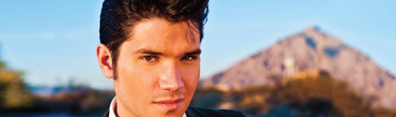 Elvis, The Gospel Years