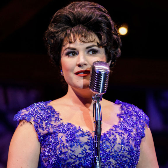 REMEMBER PATSY CLINE - MONICA HEUSER