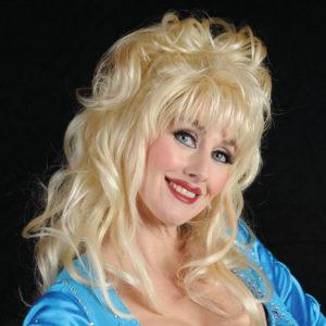 Dolly Parton Starring Karen Hester @ Queen Creek Performing Arts Center | Queen Creek | Arizona | United States