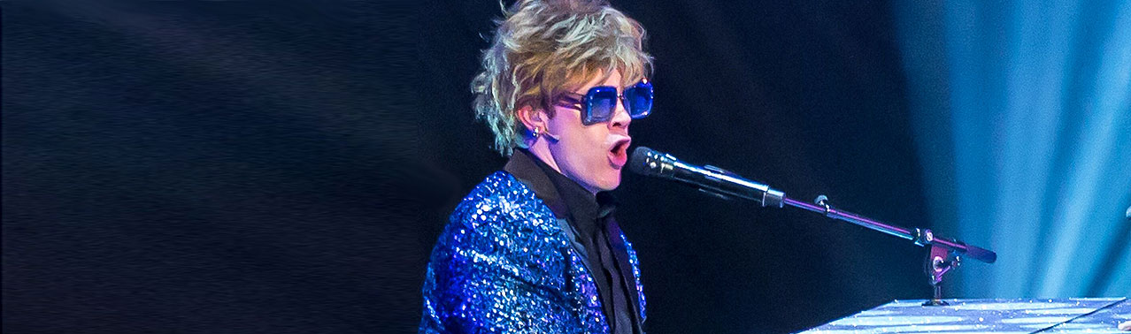 A Tribute to Elton John's Early Years!