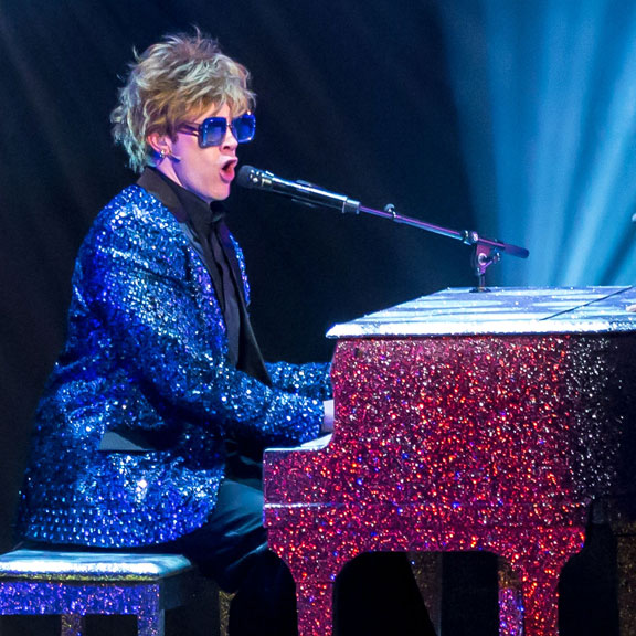 SONGS OF ELTON JOHN