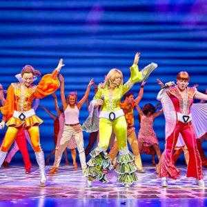 Mamma Mia! @ Queen Creek Performing Arts Center | Queen Creek | Arizona | United States